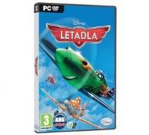 Disney Letadla (PC)