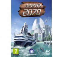 Ubisoft Anno 2070 (PC)