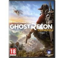 Ubisoft Tom Clancy's Ghost Recon: Wildlands (PC)