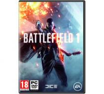 Electronic Arts Battlefield 1 (PC)