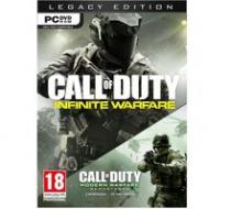 Activision Call of Duty: Infinite Warfare - Legacy Edition (PC)