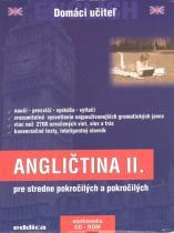 Domácí Učitel Angličtiny II (PC)