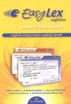 EASYLEX Angličtina (PC)