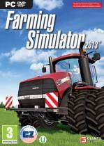 Farming Simulator 2013: JZD moderní doby (PC)