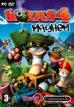 Worms 4 Mayhem (PC)