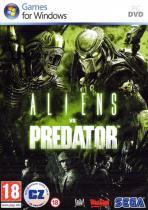 Aliens vs Predator - CZ (PC)