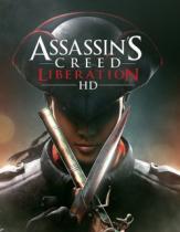 Assassins Creed Liberation HD (PC)