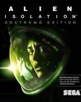 Alien Isolation Nostromo Edition (PC)