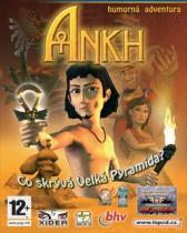 Ankh - Malý Faraon (PC)