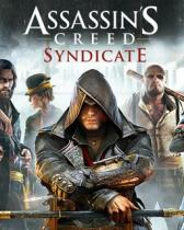 Assassins Creed Syndicate CZ (PC)