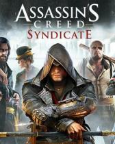 Assassins Creed Syndicate CZ (PC)