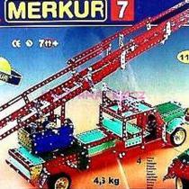 Multitoys Merkur 7