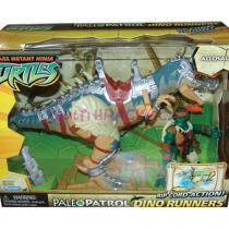 Multitoys Želvy Ninja dinosaurus
