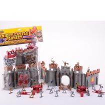 Multitoys Velký rytířský set s hradem
