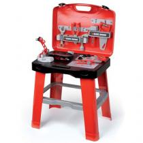 Multitoys Přenosný pracovní stolek black and decker