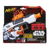 Multitoys Star Wars Bílá puška