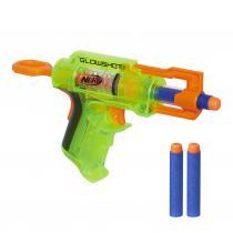 Hasbro NERF Elite Pistole GlowShot