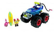 Multitoys Sponge Bob truck loď