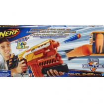 Hasbro Nerf demolisher
