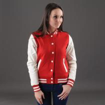 Urban Classics Oldschool College Jacket