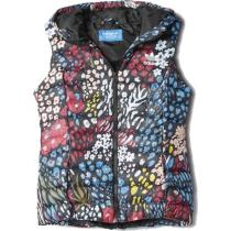 adidas Slim Vest Aop
