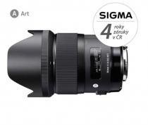 HAMA 12107400 SIGMA 35/1,4 DG HSM ART