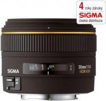 HAMA 14109100 SIGMA 30/1.4 DC HSM ART