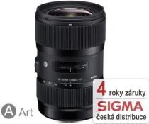 HAMA 14113100 SIGMA 18-35/1.8 DC HSM ART