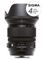 SIGMA 24-105/4 DG OS HSM ART Nikon