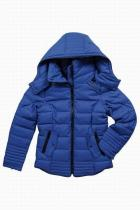 Stedman Urban Padded Jacket