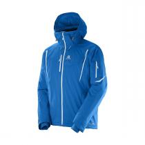 Salomon Enduro Jacket Union Blue