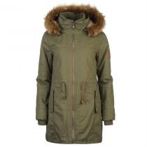SoulCal parka SoulCal Doube Layer Olive