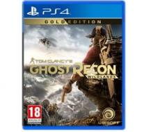 Tom Clancy's Ghost Recon: Wildlands - GOLD Edition (PS4)