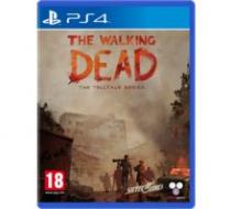 The Walking Dead: Season Three (PS4)