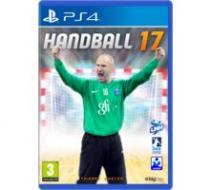 Handball 17 (PS4)