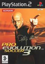 Pro Evolution Soccer 3 / PES 3 (PS2)