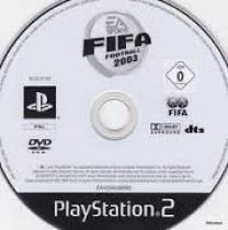 FIFA Football 2003 (PS2)