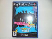 Dance : UK XLparty (PS2)