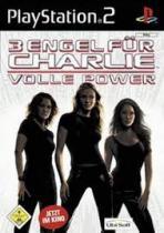 3 Engel Fur Charlie Volle Power (PS2)
