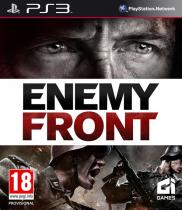 Enemy Front Limited Edition (PS3)