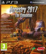 Forestry 2017 : The Simulation (PS3)