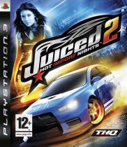 Juiced 2 - Hot Import Nights (PS3)