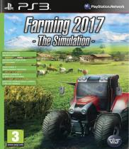 Professional Farmer 2017 (PS3)