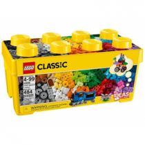 LEGO Classic 10696 Střední kreativní box LEGO