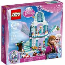 LEGO Disney Princezny 41062 Elsin třpytivý ledový palác