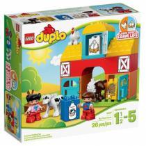 LEGO DUPLO 10617 Moje první farma