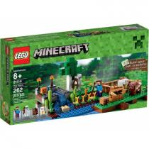 LEGO Minecraft 21114 - Farma