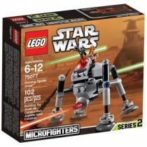 LEGO Star Wars 75077 Řízený pavoučí droid