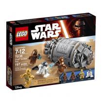 LEGO Star Wars TM 75136 Únikový modul pro droidy