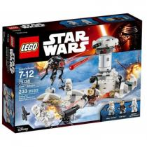 LEGO Star Wars TM 75138 Útok z planety Hoth